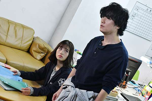 10話 中堂さんとミコト_R
