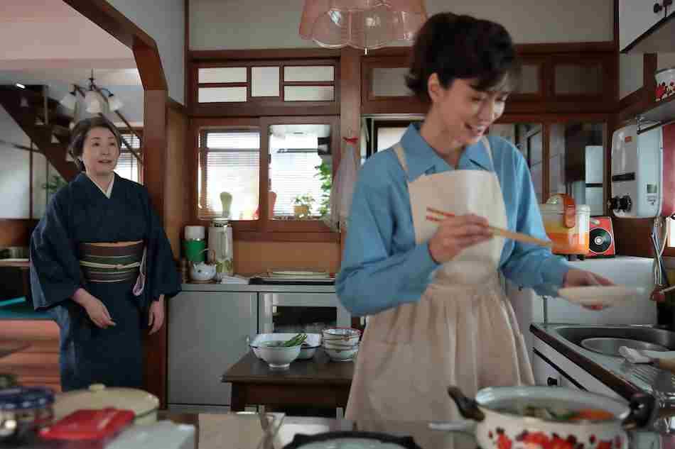 148話 咲姉ちゃんと鈴さん_R