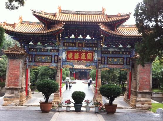 Yuan Tong SI