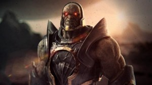 An image of Darkseid from Zack Snyder's new justice league