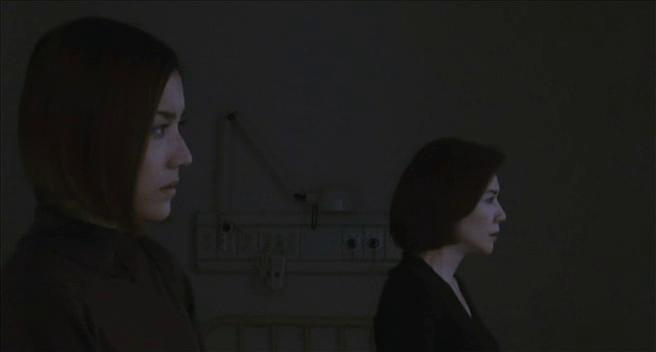 4-Mujeres en el espejo