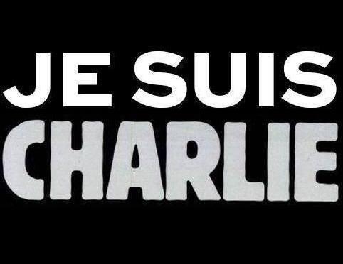 Je Suis Charlie – analyse