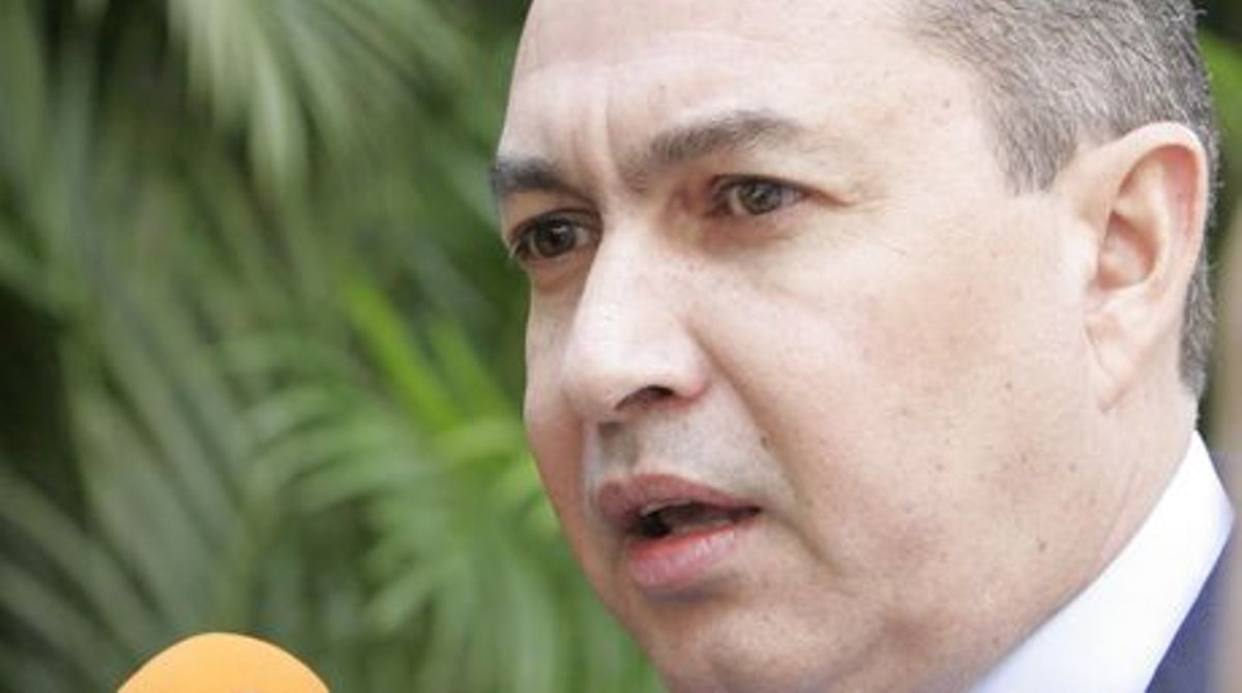 Iris Varela deberá comparecer ante la Asamblea Nacional por caso de la PGV
