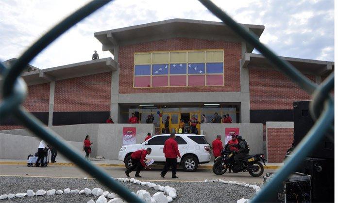 Mueren dos de los reos heridos en el motín en Centro Penitenciario Fénix de Barquisimeto