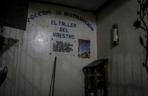 Denuncian hacinamiento en policía municipal de Nueva Esparta