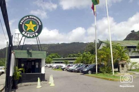 Caracas: Siete internos se fugaron de Polibaruta
