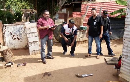 Zulia: Se escapa de Tocorón y lo ultiman en Zulia