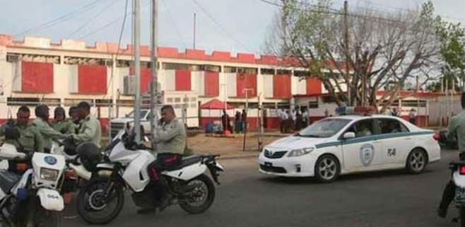 Zulia:  Gobernación interviene retén de Cabimas y anuncia traslados de los penados