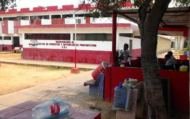 Perece recluso por tuberculosis en el área de aislamiento del retén de Cabimas