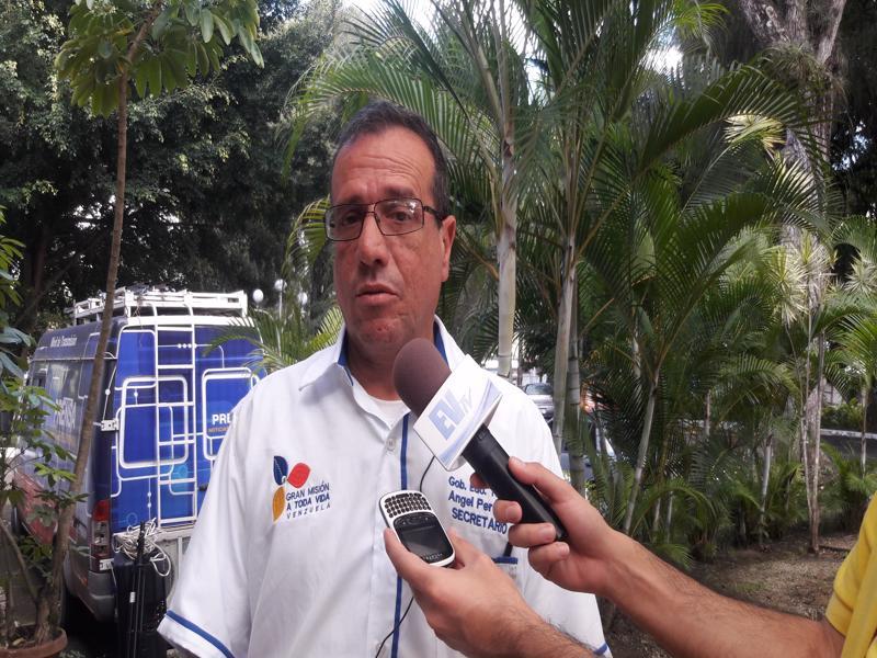 Advierten de hacinamiento en recintos carcelarios del Táchira