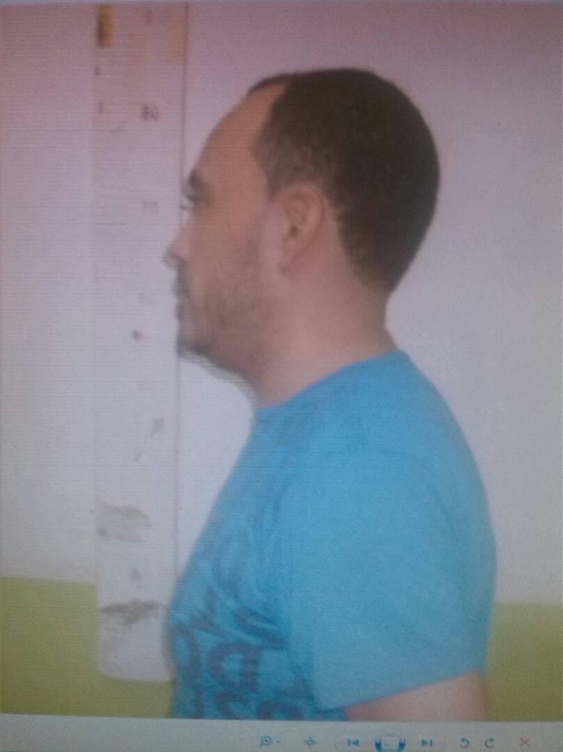 Preso detenido por violencia de género se fugó de calabozos de la Policía Nacional ubicados en La Yaguara