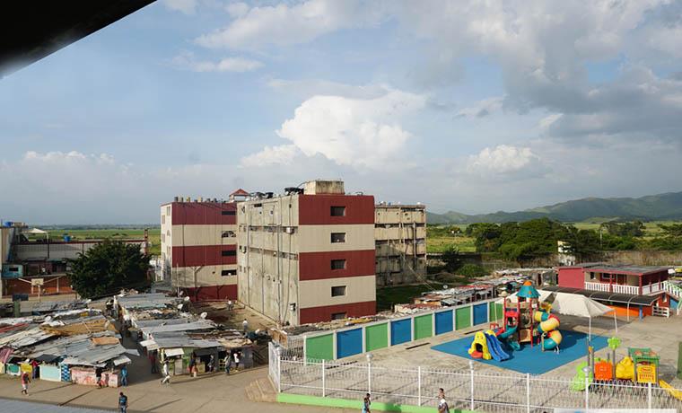 Comerciantes en Sucre eran extorsionados desde cárcel Tocorón