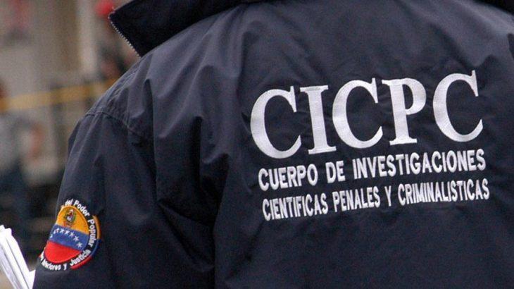 Juego con armas de fuego deja un preso muerto y otro herido en calabozo del Cicpc en Vargas