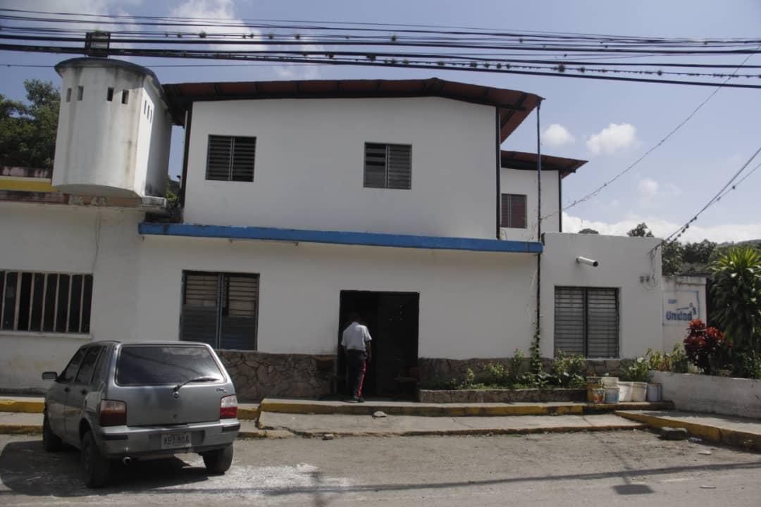 Funcionarios evitan fuga de comisaría de la policía de Lara