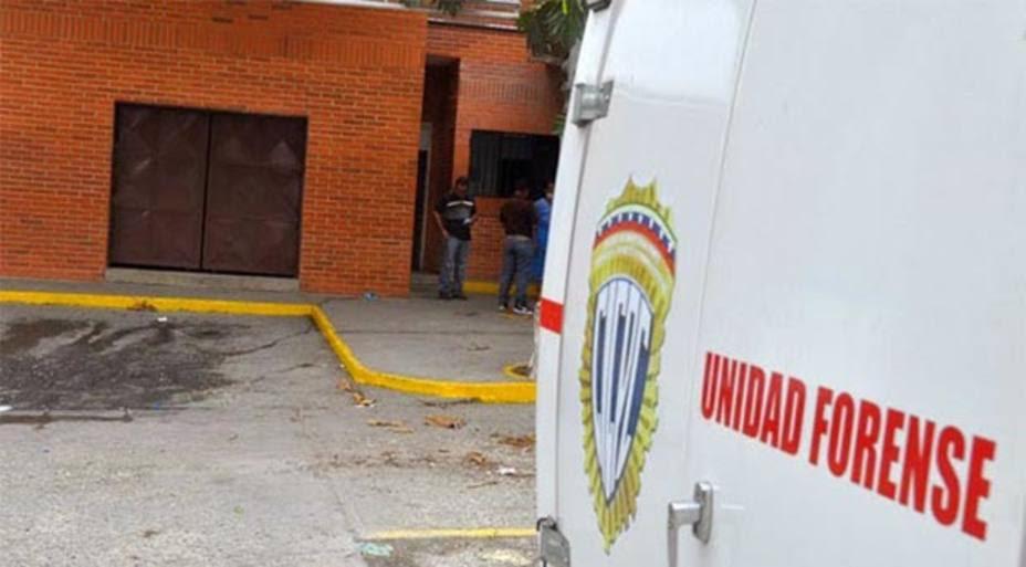 Preso colombiano fallece en Uribana en Lara