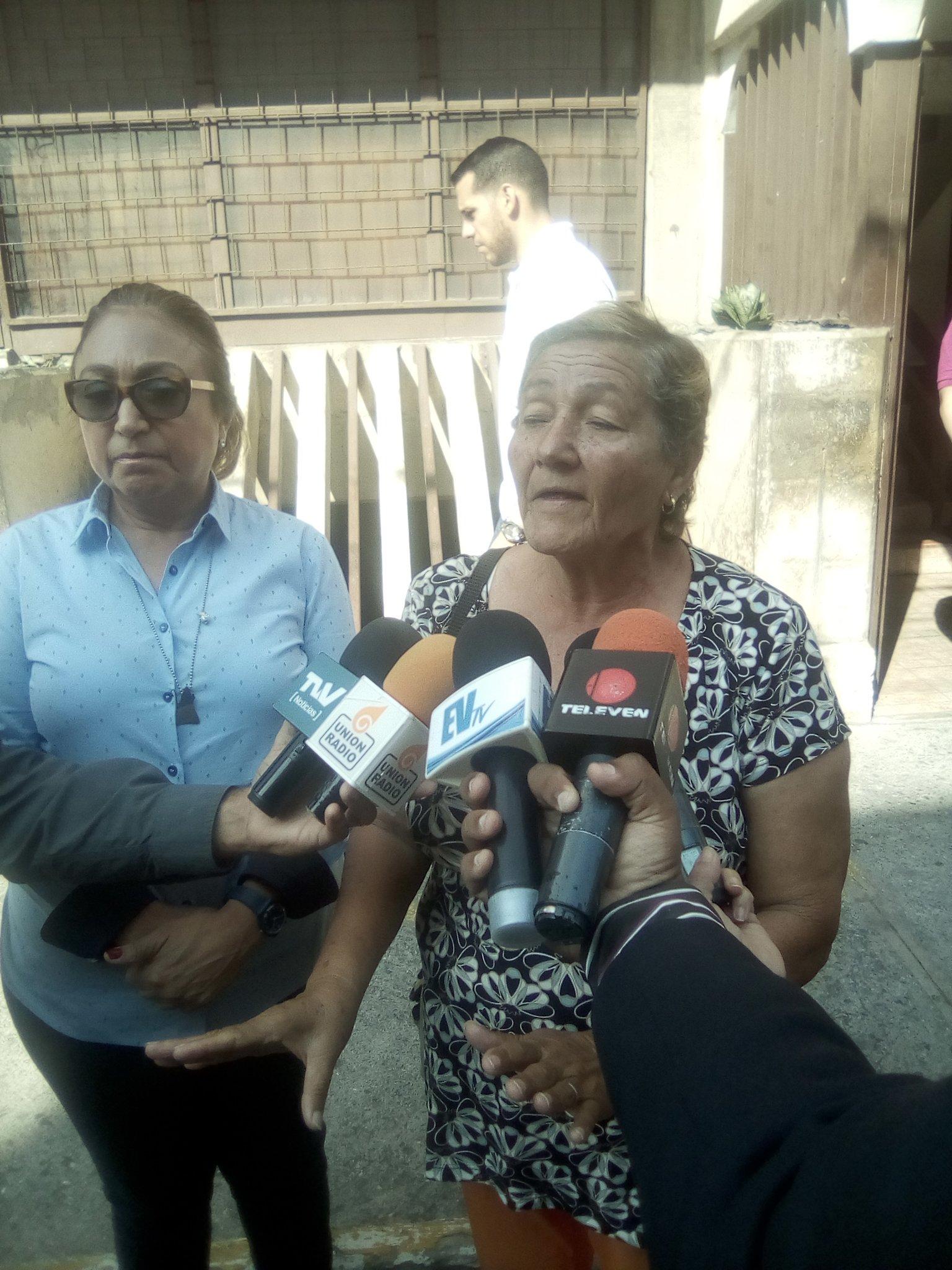 Lara: Temen por la vida de protestante preso en la cárcel de Uribana