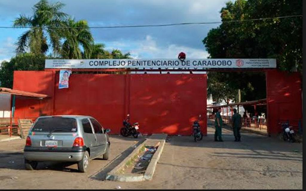 Carabobo: La tuberculosis suma dos muertos más en el penal de Tocuyito