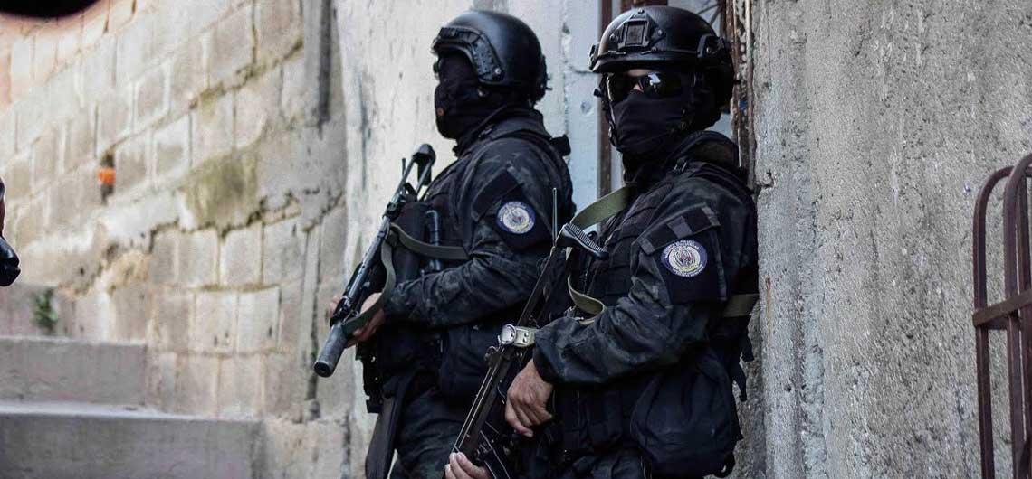 Lara: Dos presos evadidos fueron abatidos a tiros