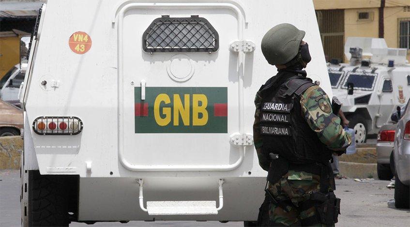 Lara: Privado de libertad enfermo de VIH y tuberculosis muere en la GNB