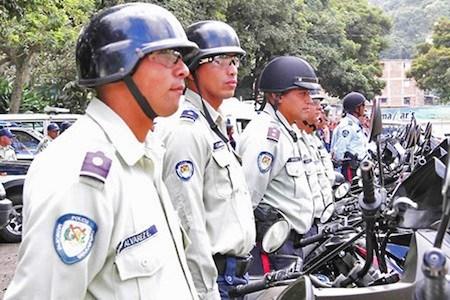 Miranda: Activan operativo policial mixto para recapturar a 12 presos fugados de Poliguaicaipuro