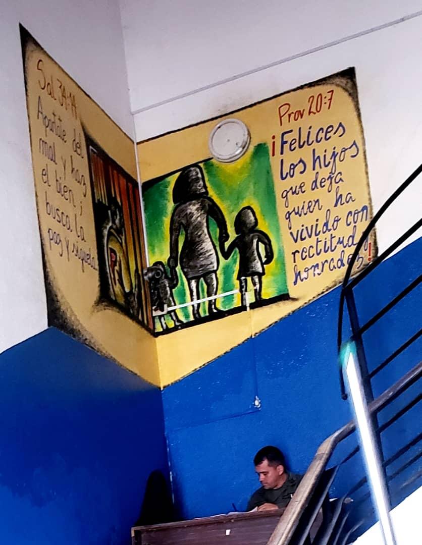 Táchira: Recuperan áreas de calabozos del Palacio de Justicia de San Cristóbal