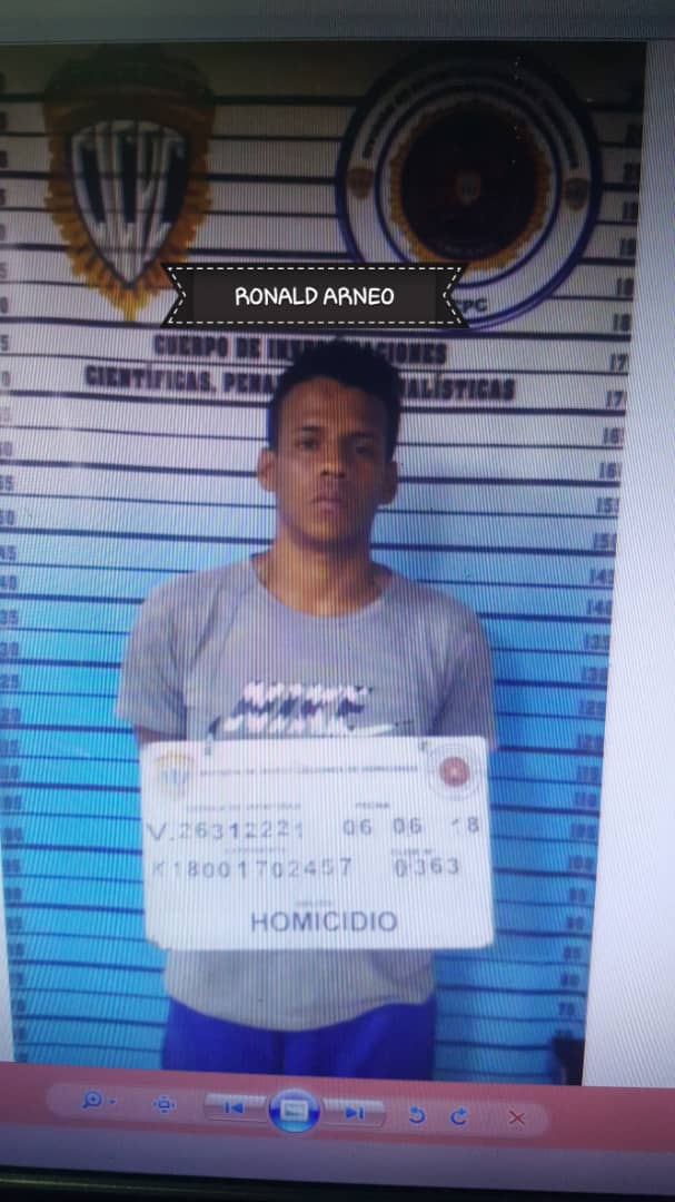 Caracas: Estos son algunos de los presos del Eje de Homicidos del Cicpc El Paraíso que permanecen fugados