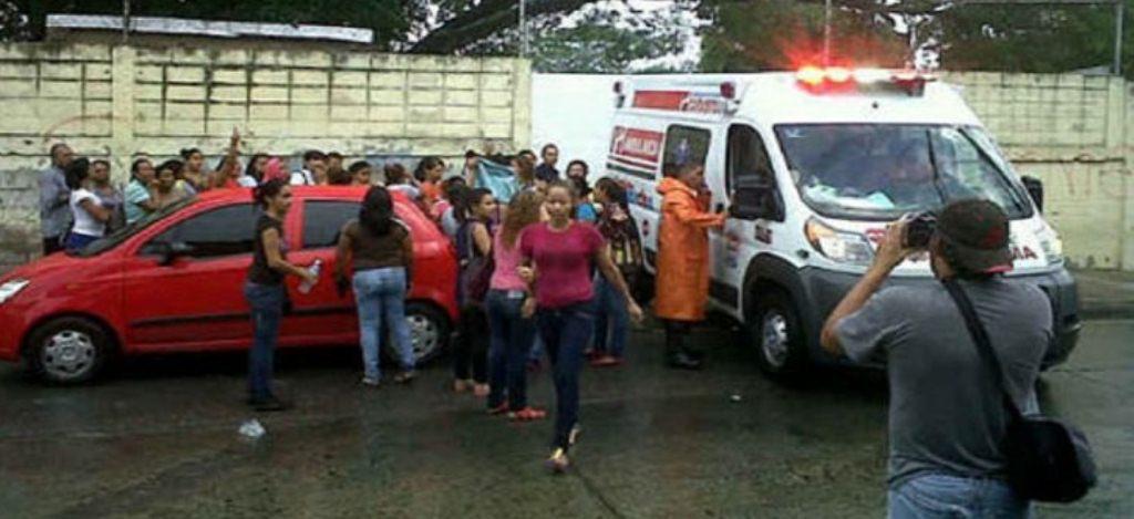 Carabobo: Conato de revuelta se vivió en el albergue de menores Pastor Oropeza