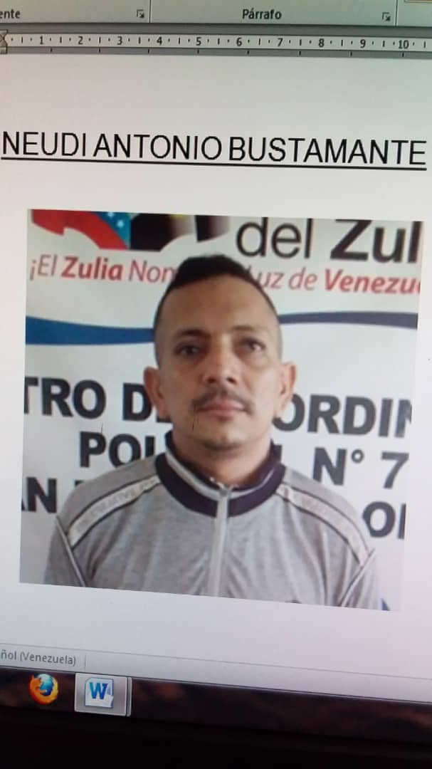 Zulia: Rompieron el techo de zinc y se fugaron del calabozo
