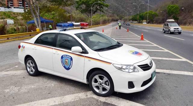 Funcionaria de Polimiranda fue detenida por vinculación con banda delictiva de Barlovento