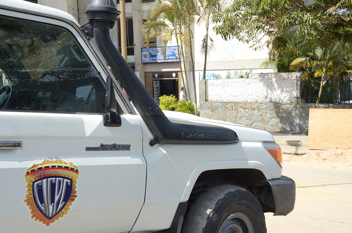 Miranda: Detenidos con  COVID-19 en Cicpc no están en calabozos aislados