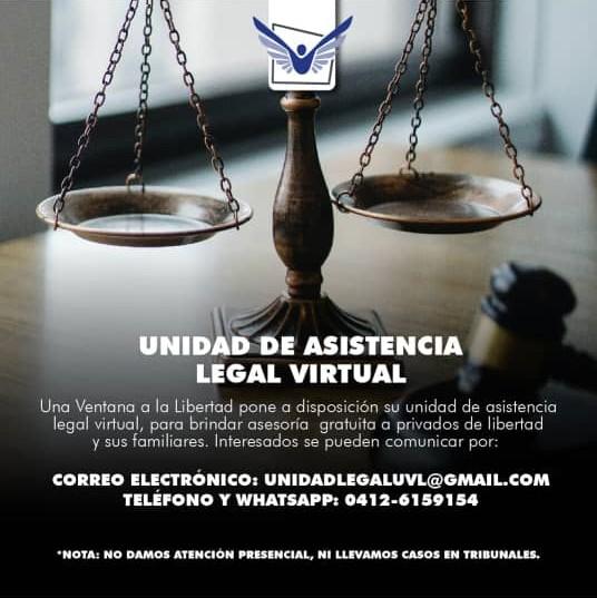 Unidad de asistencia legal