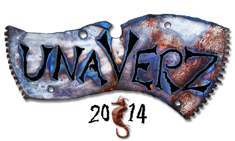 Unaverz logo for 2014 with transparent background