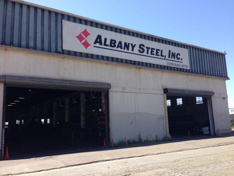 Albany Steel