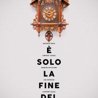 """Recensione """"È solo la fine del mondo"""" (""""Juste la fin du monde"""", 2016)"""