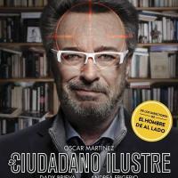 "Recensione ""Il cittadino illustre"" (""El ciudadano ilustre"", 2016)"