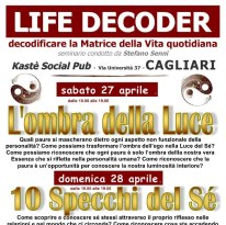 Life decoder - Stefano Senni (spiritualità)
