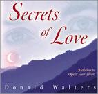 Secrets of love - Swami Kriyananda (rilassamento)