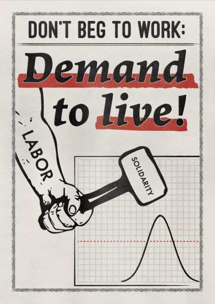 Demand to Live