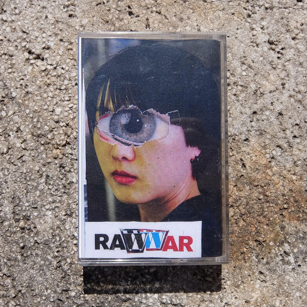 Podcast – Dots, Rawwar, Centauri, Ty Segall
