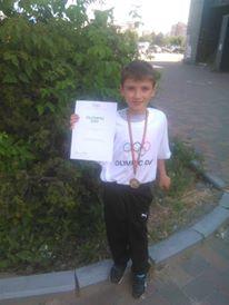 Andrei campion