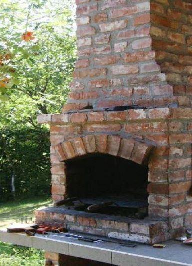 Construire Une Hotte De Barbecue En Brique : construire, hotte, barbecue, brique, Barbecue, Pierre, Découvrez, Différents, Modèles, Caractéristiques