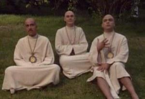 les inconnus secte