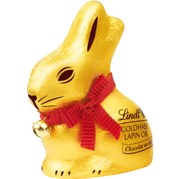lapin lindt or
