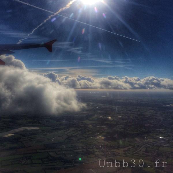 vue d'avion