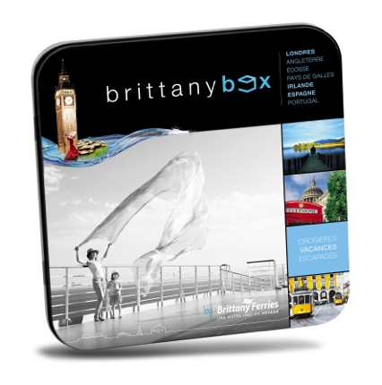 Brittany Box
