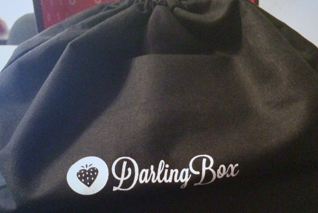 Darling Box box pour couples