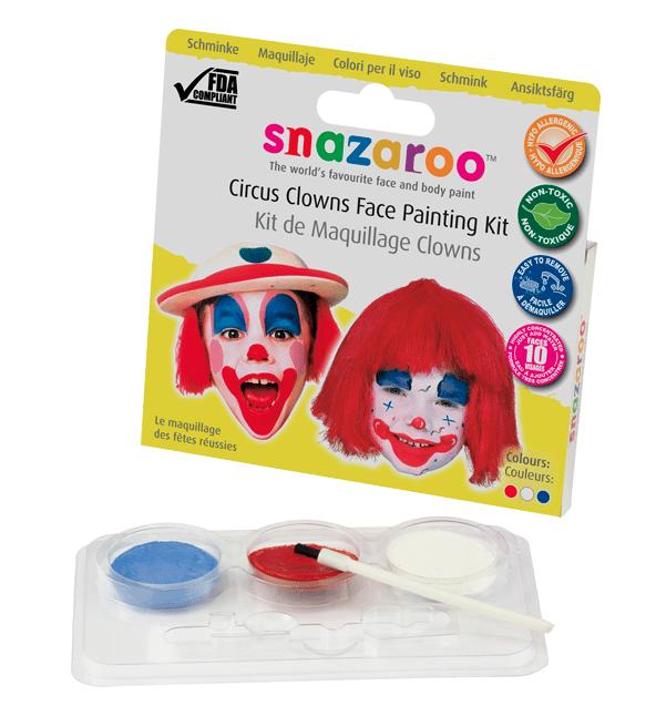 Mini-kit Clown