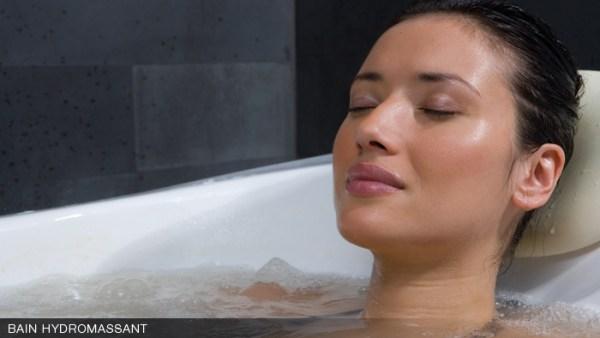 bain hydromassant thalazur