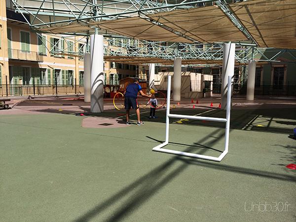 Rugby pour les jeunes enfants Rugby Tots