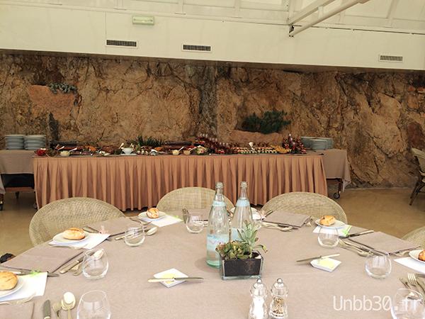 buffet grand hôtel du cap ferrat easyparapharmacie